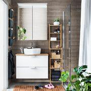IKEA Bathroom Event: 15% Off All Bathroom Furniture + More