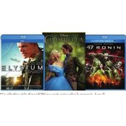 DVD's Or Blu-Ray Movies - $4.99