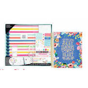 All Planners & Planner Accessories - 40% off