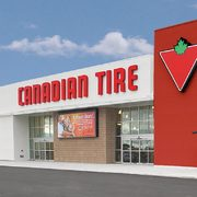Canadian Tire Flyer Roundup: Bissell PowerTrak Vacuum $70, Canvas Camden TV Stand $156, Yardworks 2-in-1 Mower $130 + More!