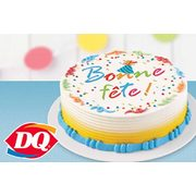 Enjoyable Dairy Queen 16 50 For An Ice Cream Cake For 8 50 Off Funny Birthday Cards Online Elaedamsfinfo