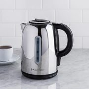 Kitchen Stuff Plus Red Hot Deals: Russell Hobbs Kettle $40, KSP Tower Shoe Rack $24, Cuisinart Precision Stand Mixer $200 + More