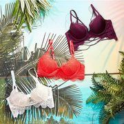 La Senza: Take 50% Off Select Regular Priced Bras, Online & In-Store!