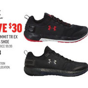 purchase cheap 65471 f9a07 Sport Chek: Under Armour Men's Commit Tr Ex Training Shoe ...