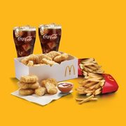 McDonald's Coupons: Angus or Seriously Chicken Meal for $7.69, One Can Dine for $6.29, Breakfast Meal Deal for $4.39 + More