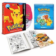 Amazon.ca Deals of the Day: Up to 40% Off Pokémon Movies and Books + More