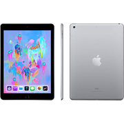 "Apple iPad 9.7"" 128GB with Wi-Fi, 3-Days Only - $499.99 ($50.00 off)"