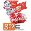 Babybel Cheese - $3.99