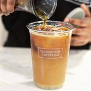 Fido: Get a FREE Medium Iced Coffee from Second Cup (Fido Customers Only)