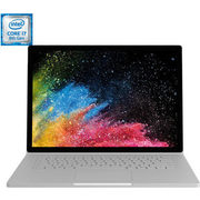 "Microsoft Surface Book 2 15"" 2-in-1 Laptop - Silver (Intel Core i7-8650U/256GB SSD/16GB RAM)-English - $2849.99 ($350.00 off)"