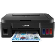Canon PIXMA G3200 Wireless MegaTank All-in-One Inkjet Printer - $299.99 ($30.00 off)