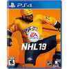 NHL 19 for PS4/Xbox One - $24.99 ($15.00 off)