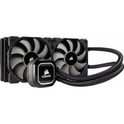Corsair Hydro Series H100x Extreme Performance Liquid / Water CPU Cooler - $89.99 ($20.00 w/ MIR off)