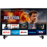 "Insignia 55"" 4K UHD HDR LED Smart TV  - $469.99 ($30.00 off)"