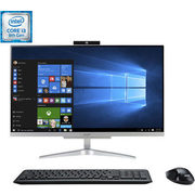 "Acer Aspire C 24"" All-in-One PC - Silver (Intel Core Ci3-8130U/1TB HDD/8GB RAM/Windows 10) - $599.99 ($300.00 off)"