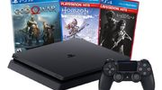 "Best Buy Black Friday Sale ON NOW: Apple iPad 10.2"" $370, PS4 Only on PlayStation Bundle $250, Amazon Fire TV Stick 4K $35 + More"