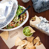 Chipotle Suit Up and Score: Buy One, Get One FREE Burritos When Wearing a Hockey Jersey on February 21