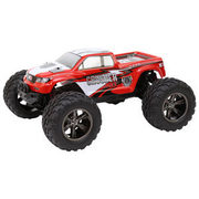 Litehawk Crusher 2WD 1/12 Scale RC Monster Truck - $99.99 ($50.00 off)