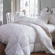 233 Thread Count Microgel Duvets 100% Cotton - Full - $52.47