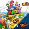 Best Buy: Pre-Order Super Mario 3D World + Bowser's Fury for Nintendo Switch Now