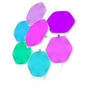 Nanoleaf Shapes Hexagon Light Panels - 7 Panels  - $279.99