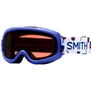 Smith Gambler Goggles - Children To Youths - $31.47 ($13.48 Off)