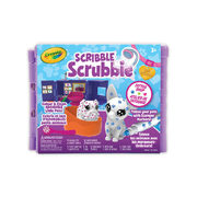 Crayola Scribble Scrubbie Tattoo Shop  - $14.37 (20% off)