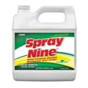 Spray Nine Cleaner/Degreaser And Disinfectant - $26.99 (10% off)