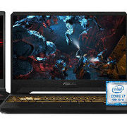 "Asus Tuf Gaming Notebook 15.6"" - $1199.00 ($150.00 off)"