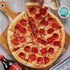 Domino's Pizza: 50% Off All Pizzas with the Domino's Canada App Until January 17