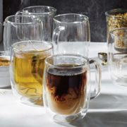 Zwilling: Buy 6, Get 8 on Sorrento Double Wall Glass Sets